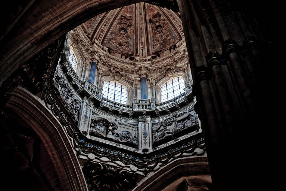 Cúpula Catedral