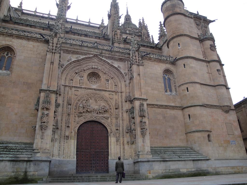 Puerta de Ramos
