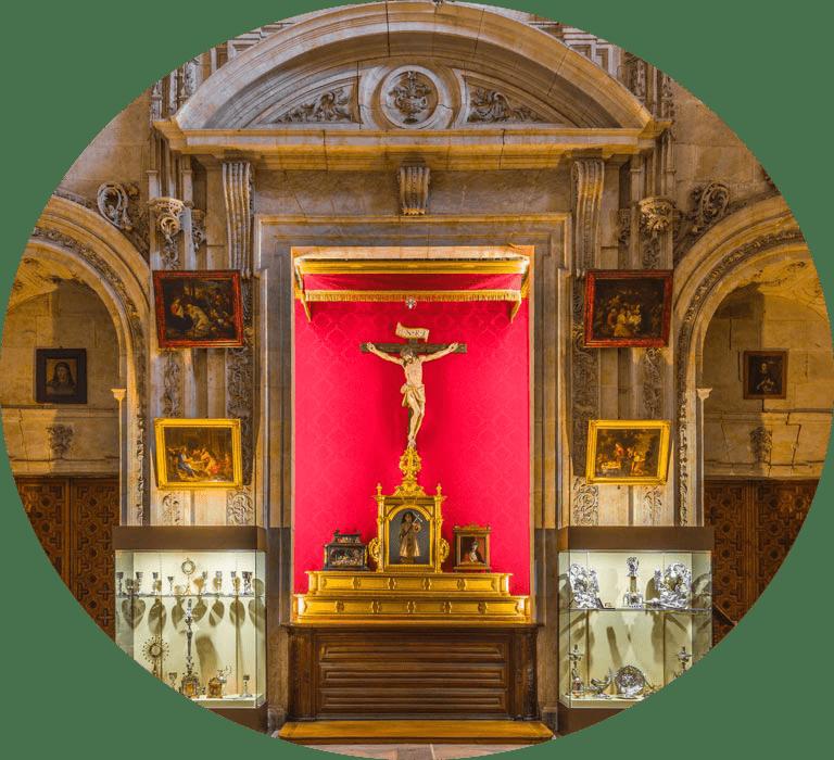 sacramentos-redondo